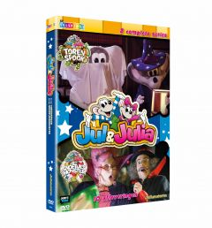 DVD TV serie Jul & Julia #5