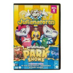 DVD Park Shows deel 1