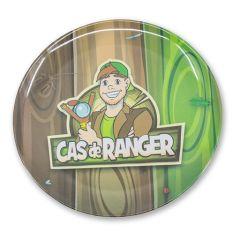NIEUW: Bord Cas de Ranger