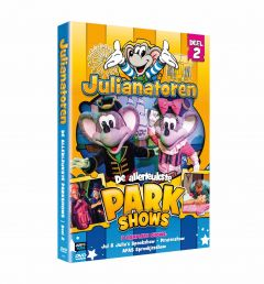 DVD Park Shows deel 2