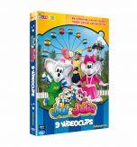 DVD videoclips Jul & Julia