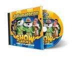 "CD Jul & Julia ""Showliedjes"""