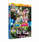 DVD TV serie Jul & Julia #3
