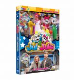 DVD TV serie Jul & Julia #4